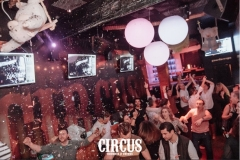 CIRCUS MOMENT\'S
