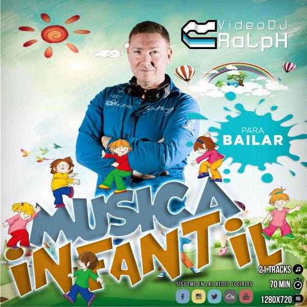 VideoDJ RaLpH - Sesion Infantil (Para Bailar)