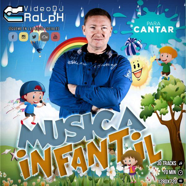VideoDJ RaLpH - Sesion Infantil (Para Cantar)