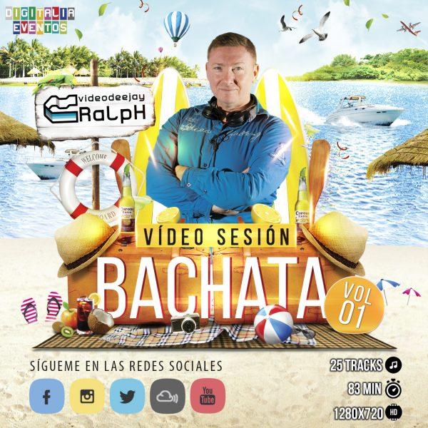 VideoDJ RaLpH - Bachata Vol 01