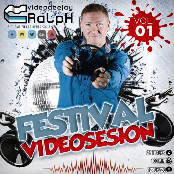VideoDJ RaLpH - Festival Vol 1