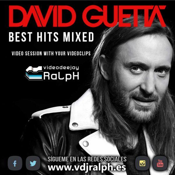 VideoDJ RaLpH - David Guetta Best Hits