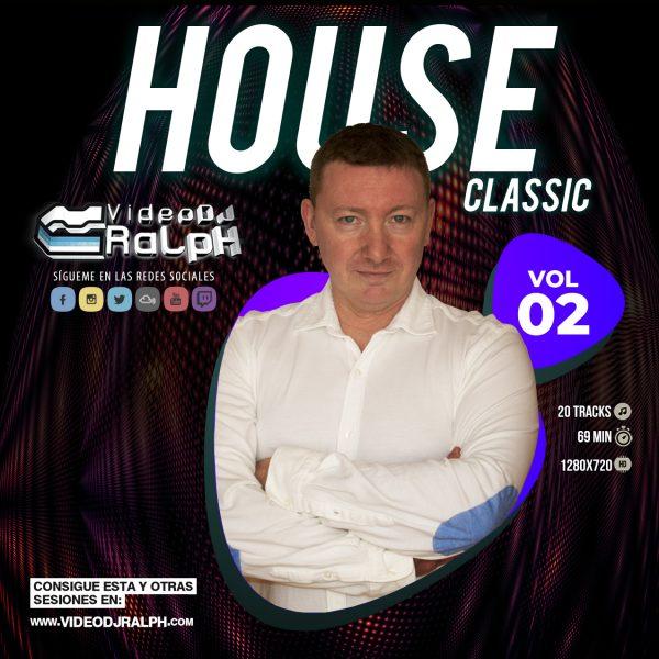 VideoDJ RaLpH - House Classic Vol 02