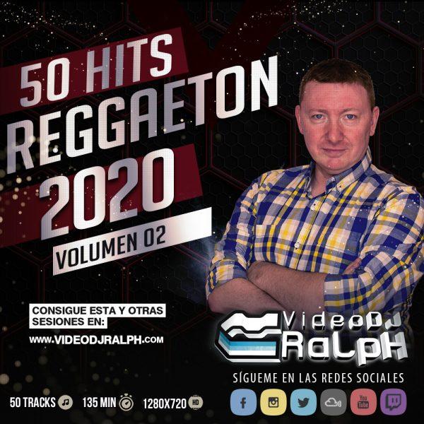 VideoDJ RaLpH - 50 Hits 2020 V2
