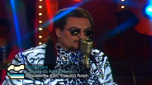 Tino Casal - Eloise (Dj Fonty Remix)