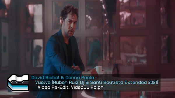 David Bisbal & Danna Paola - Vuelve-videodj-ralph-1280px-720px